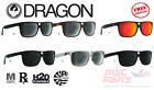 DRAGON ROADBLOCK Sunglasses Matte Black Red Ion Polarized Floating ALL STYLES