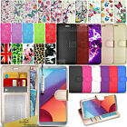 For LG G6  - PREMIUM Wallet Leather Case Flip Stand Cover + Screen Guard