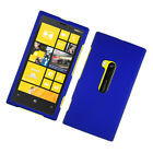 For Nokia Lumia 920 Hard Snap-On Rubberized Phone Skin Case Cover <br/> IN-STOCK - FREE SHIPPING FROM THE USA - BEST SELLER!
