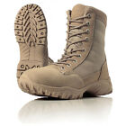 Wellco T109 Mens US Army Hot Weather Combat Boot FAST FREE USA SHIPPING