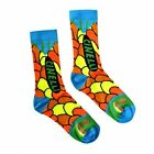 "Cinelli Ana Benaroya ""Poseidon"" Cycling Socks"