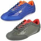 Mens Voi Jeans Casual Shoes/Trainers Winchester Fluro