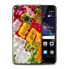 STUFF4 Back Case/Cover/Skin for Huawei P8 Lite (2017)/Confectionery