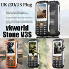 VKWorld Stone V3S Keyboard Mobile Phone 2.4'' Dual SIM Waterproof Dustproof