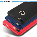Ultra Thin Color Gel Case Cover For apple iphone Mobile Phones protective case