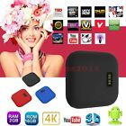 2G+16GB HD 4K TAP 1 Amlogic S905X Quad Core Android 6.0 Smart TV Box WIFI H.265