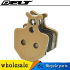 Metallic bicycle disc brakes friction pads for FORMULA Twins/DA7/6/ATX710