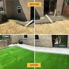 High Quality Artificial Grass Astro Turf Fake Lawn 2m 4m wide 6mm 18mm 25mm 30mm