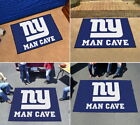 New York Giants Man Cave Area Rug Choose 4 Sizes
