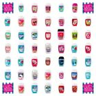 Bath and Body Works Pocketbac Hand Sanitizer Anti-Bacterial Gel USA NEW SCENTS!!