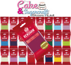 Renshaw Ready to Roll Icing 250g, 500g, 750g, 1kg, 2kg - All Colours Free Post