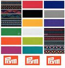 Prym Waistband Clothing Elastic Choice of 22 Styles Sold Per Metre