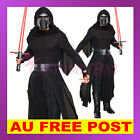 Licensed Deluxe Star Wars Episode 7 Kylo Ren Sith Lord The Force Awaken Costume $47.2 AUD