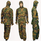 Sumrak-M1 Bars Genuine Russian Camo Suit - Partizan