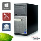 Custom Dell Optiplex 9010 MT Core i5-3570 3.4GHz Business Desktop PC Computer