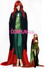 Batman and Robin Movie Cosplay -- Poison Ivy Cosplay Costumes Version 03