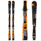 BRAND NEW! 2017 VOLKL RTM 81 SKIS w/MARKER iPT WR XL 12.0 BINDINGS SAVE 40% OFF