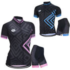 New Lover's Ciclismo Bike Racing Clothing Outdoor Cycling Jersey&Shorts Set/Kit