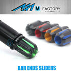 Tforce CNC Bar Ends Sliders Fit Ducati XDiavel S 16