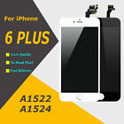 LCD Lens Touch Screen Digitizer Replacement Parts For iPhone 6 Plus A1522 A1524