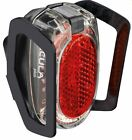 Busch and Muller Secula Rear Bicycle Light Steel GUARD - touring commuting