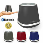 TECEVO Bluetooth Wireless Portable Speaker Rechargeable For Samsung iPhone iPad