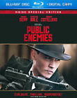 Public Enemies (Blu-ray, 2011, Special Edition) - No Digital - With Slipcover