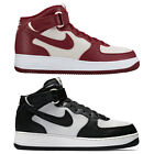 "NIKE Scarpe UOMO Shoes ""Air Force 1 Mid '07"" NEW Sneakers NUOVE 2 Colori SU AG"
