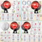 NEW Wireless Home House Security Strobe Alarm Siren Door Sensor PIR Detector Kit