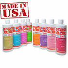 17oz Fluoride Gel Made in USA Hi Quality All Flavors Optional