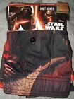 New Men's Star Wars The Force Awakens Kylo Ren Sword Disney Knit Boxers Shorts