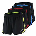 Men Quick-drying UV Protection Pants Breathable Running Cycling Sports Shorts
