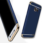 Luxury Ultra Thin Electroplate Hard Back Case Cover For Samsung Galaxy Phones