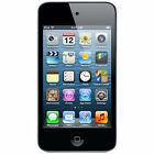iPod Touch 4th Generation 16GB Black/White MP3 PLAYER 90 Days Warranty-Sealed