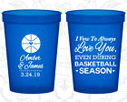 Personalized Wedding Favor Cups Custom Cup Gifts (304) Ba...