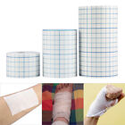 15/10/5cm Clear PE Adhesive Tape Wound Dressing Medical Fixation Tape Bandage