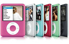 apple ipod nano 3rd generation 4gb 8gb used choose your color
