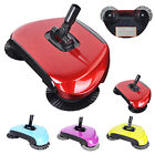 Magic Automatic Hand Push Sweeper Household Broom Cleaning Without Electricity