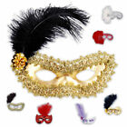 Venetian Masks Carnival Of Venice Eye Mask Costume Carnival Mask Swinger