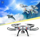 Syma X8G Drohne RC Quadcopter 8MP HD Gopro Style Kamera 6 Axis Headless 3D Filp