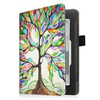 Leather Case Cover For Barnes & Noble NOOK GlowLight Plus eReader 2015(BNRV510)