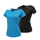 Dare2b Acquire II Womens Lightweight Wicking Sports Tee T-Shirt