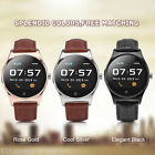 RWATCH R11 Smart Watch BT HeartRate Monitor Pedometer IR Control Call/SMS Remind