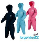 Target Dry Rascal Suit Kids Waterproof Breathable Hooded All in One Suit