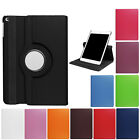 Folding Stand Leather Magnetic Case Cover Shell For ipad 9.7 Inch 2017 Tablet UK