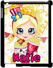 Personalised Shopkins Ipad Case 2/3/4, Add Any Name, Great Gift