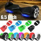 "Silicone Rubber Protective Case Cover For 6.5"" Wheels Self Balancing Scooter UK"