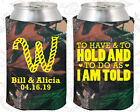 True Life Camouflage Wedding Koozies Favors Gift Ideas Decorations Gifts (49)