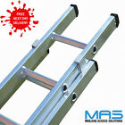 Lyte Class 1 Double Ladder Aluminium Class 1 Double Ladder Double Extension