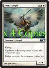 MTG Magic 2014 M14 Choose your uncommon playset (x 4 cards) Multi-Buy Discount